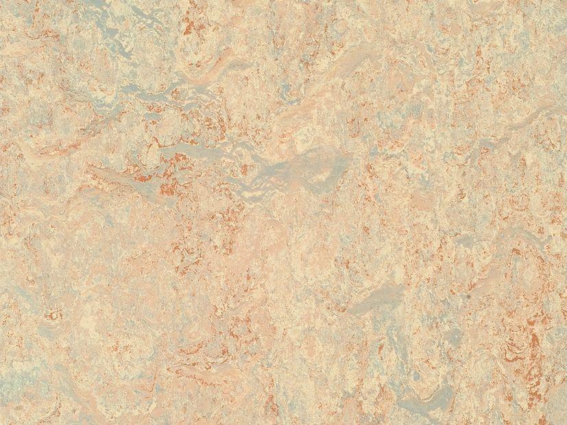 Marmoleum Decibel rosato