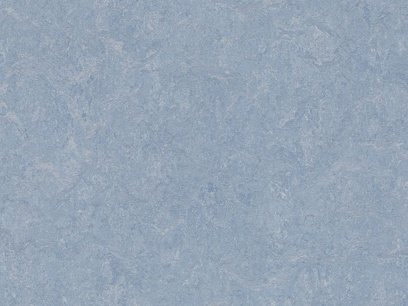 Marmoleum Marbled blue heaven