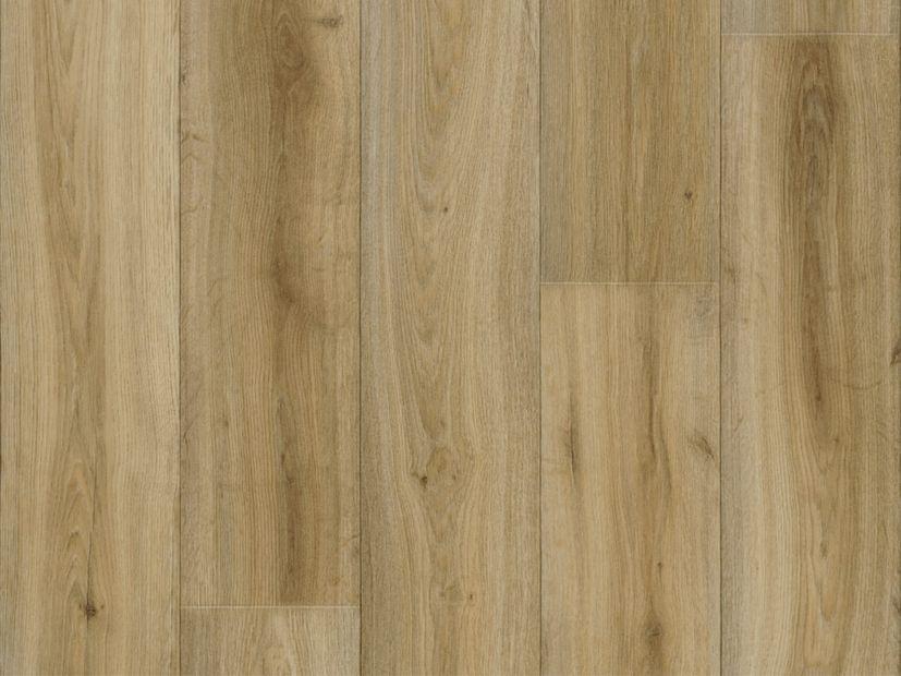 Vinyl Novilon Nova Luxe dark natural oak
