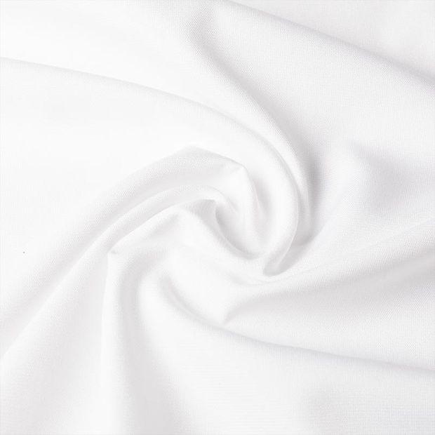 Gordijn Nuancer wit
