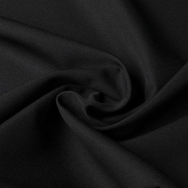 Gordijn Nuancer zwart