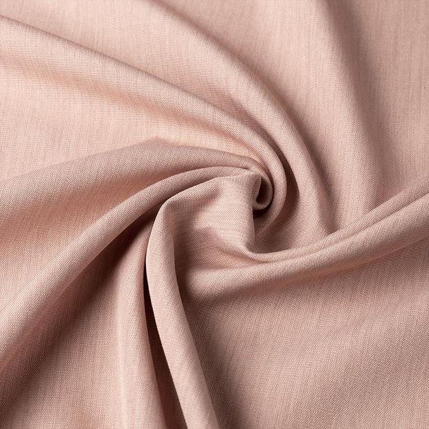 Gordijn Nuancer oud roze