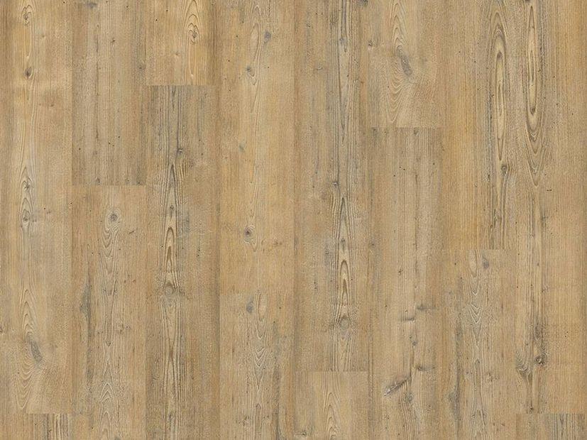 PVC vloer Superior light pine