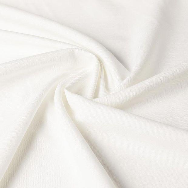 Gordijn Palette off white