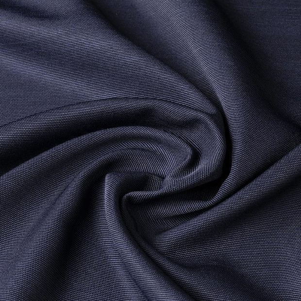 Gordijn Palette nachtblauw
