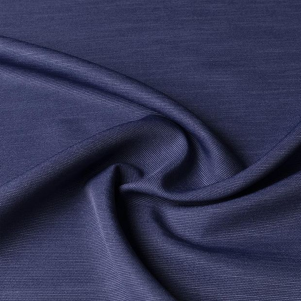 Gordijn Palette blauw
