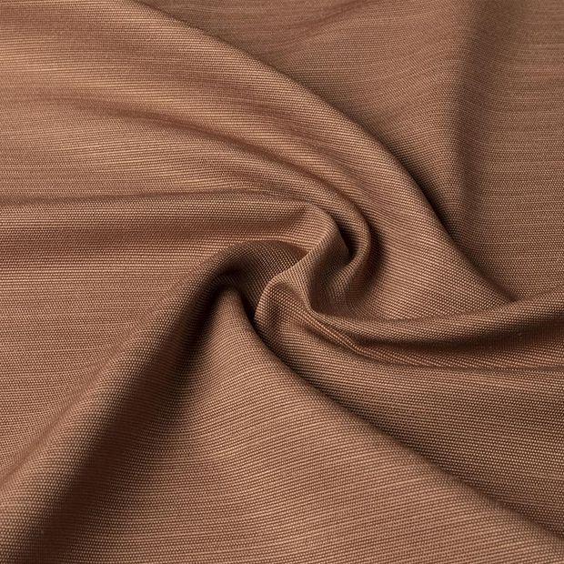 Gordijn Palette kaneel