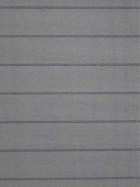 Vloerkleed vtwonen pinstripe concr. ex. anti-slip