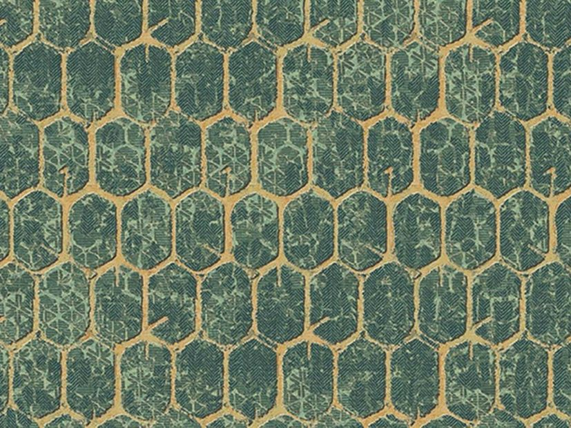Tapijt Desso Art Deco Emerald 7844
