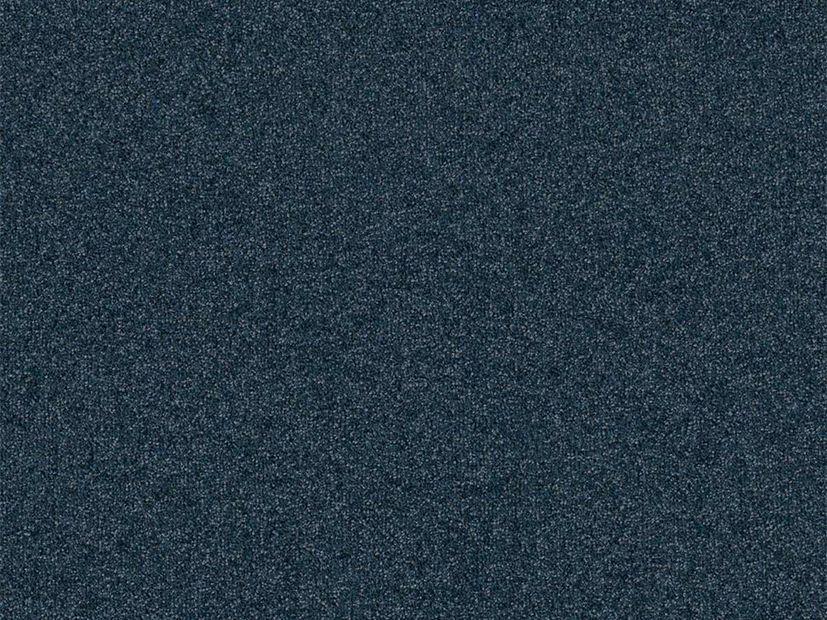 Tapijt Missouri donkerblauw