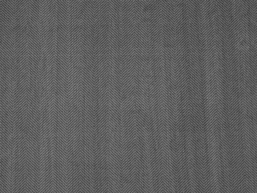 Vloerkleed vtwonen Herringbone mud grey
