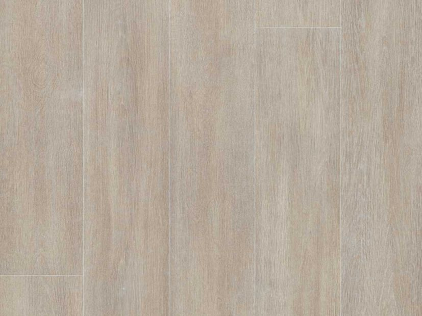 Vinyl Novilon Bella white wash