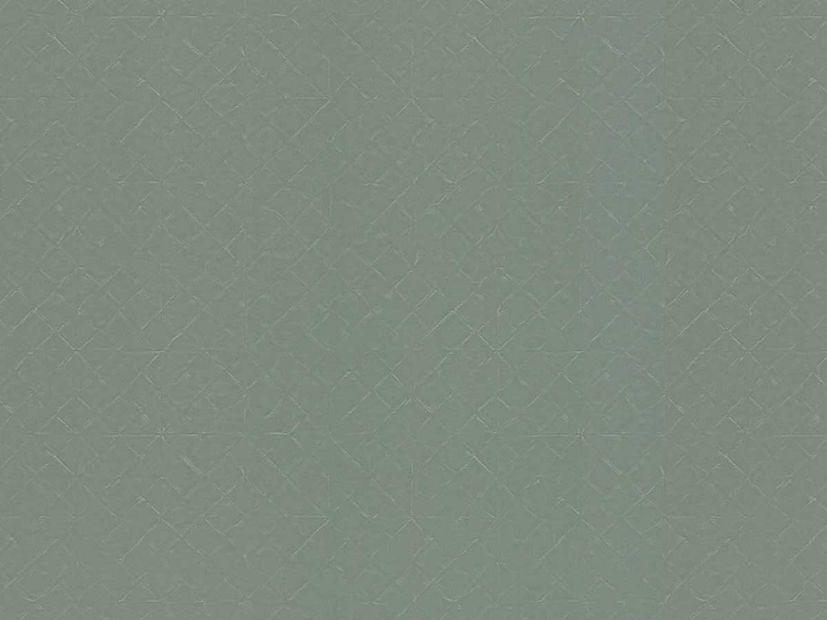 Vinyl Novilon Bella origami vergrijsd groen