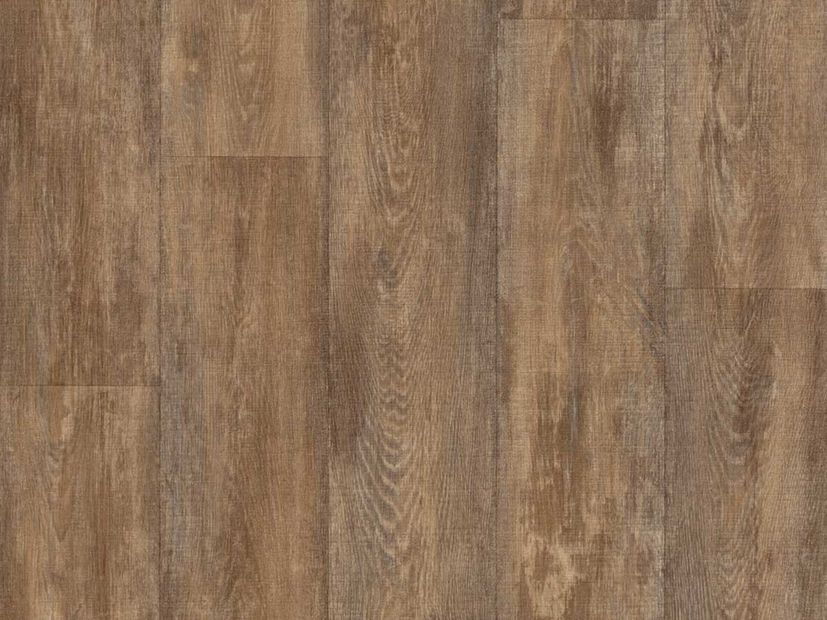 Vinyl Novilon Viva Hout robuust hout