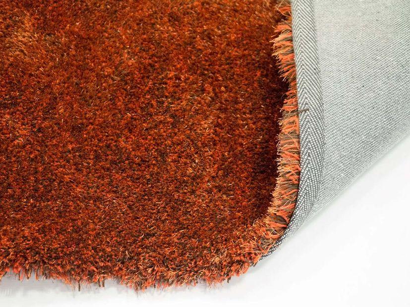 Vloerkleed Lago mix orange