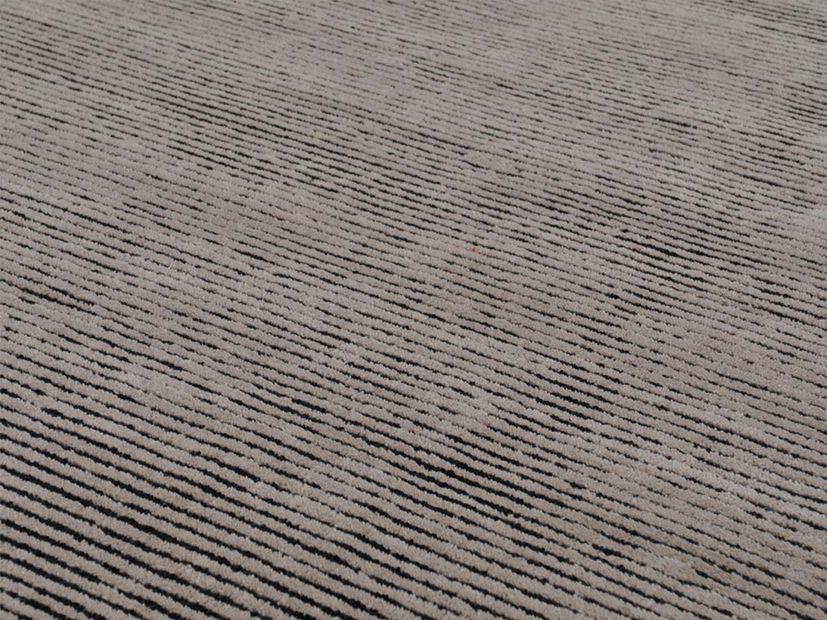 Vloerkleed Modena taupe