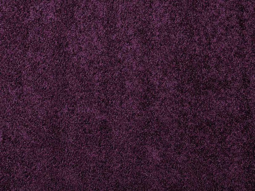 Vloerkleed Nouveau Shaggy violet