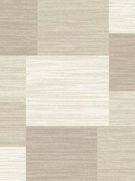 Vloerkleed Softness beige