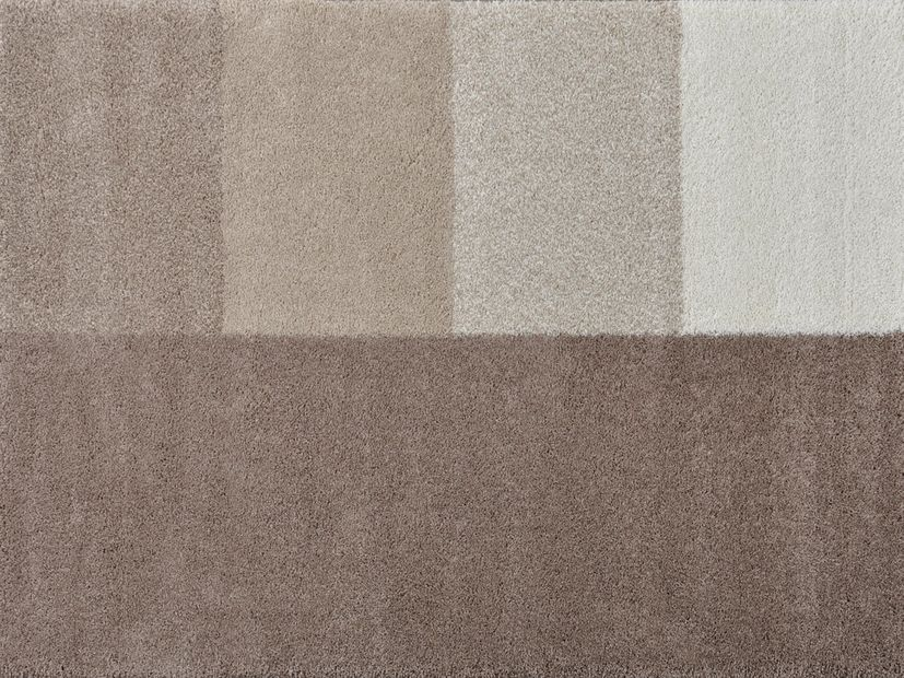 Vloerkleed Super Softness brown