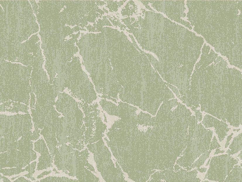 Vloerkleed Velvet groen