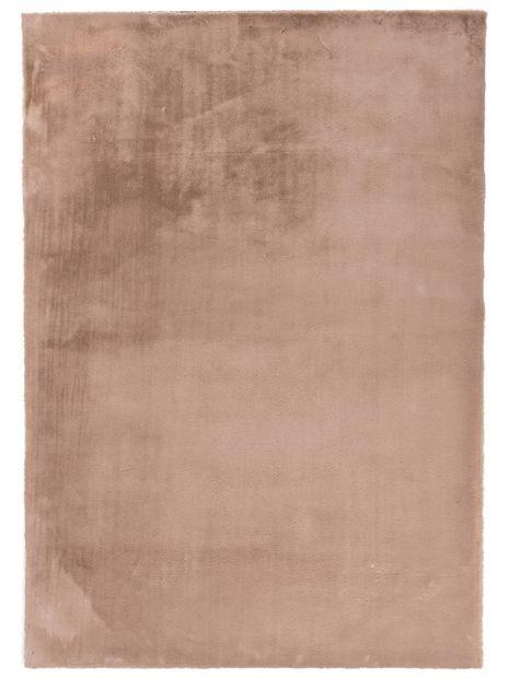 Vloerkleed Plush beige