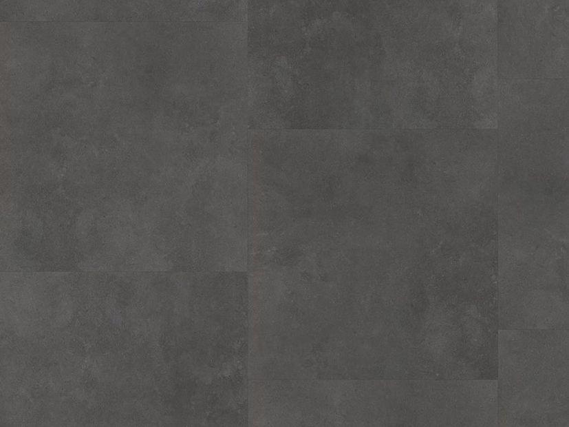 PVC vloer Calsiet Click anthracite