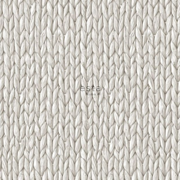 Eco texture vliesbehang Esta Home 148698