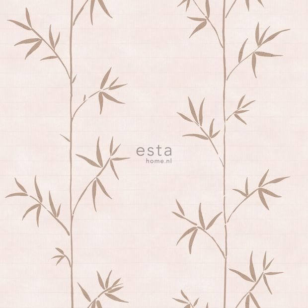 Eco texture vliesbehang Esta Home 148727