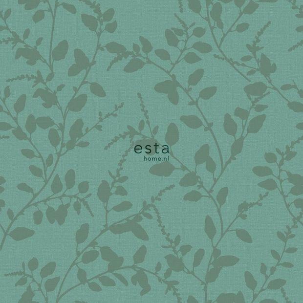 Eco texture vliesbehang Esta Home 148730