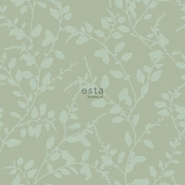 Eco texture vliesbehang Esta Home 148731