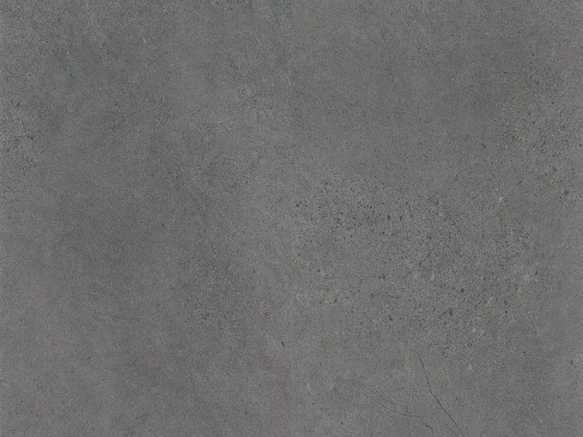 PVC vloer Palm dark grey