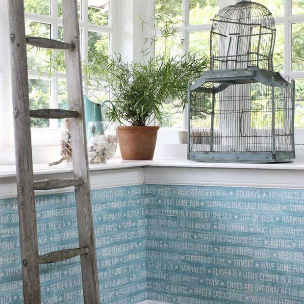 Eco texture vliesbehang Esta Home 148642