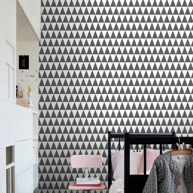 Eco texture vliesbehang Esta Home 148672