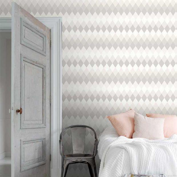 Eco texture vliesbehang Esta Home 148678