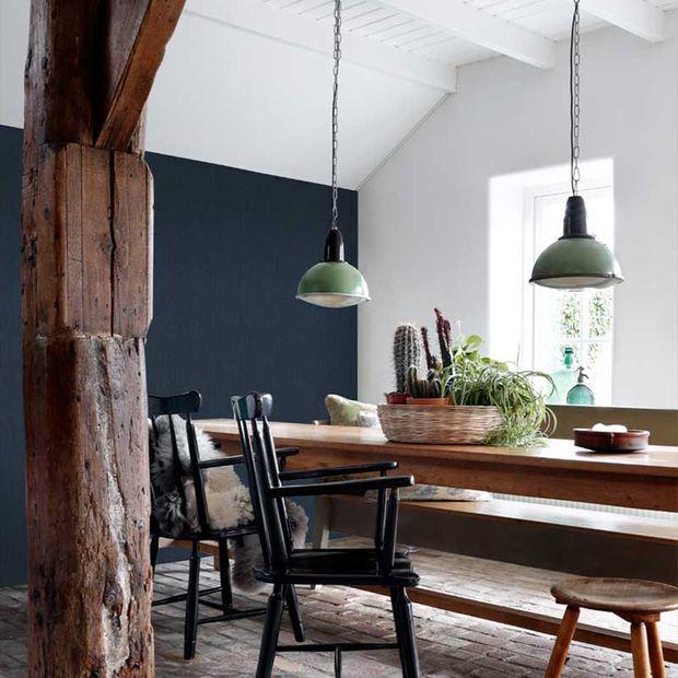 Eco texture vliesbehang Esta Home 148707