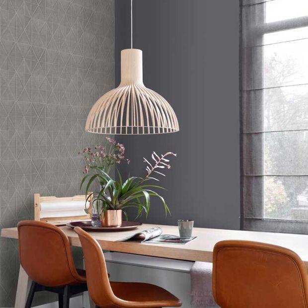 Eco texture vliesbehang Esta Home 148710
