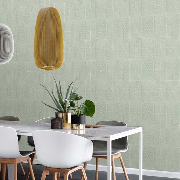 Eco texture vliesbehang Esta Home 148713