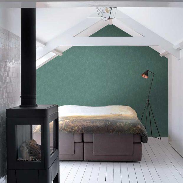 Eco texture vliesbehang Esta Home 148722
