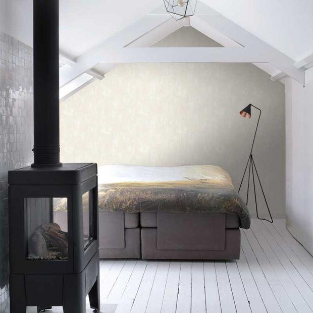 Eco texture vliesbehang Esta Home 148732