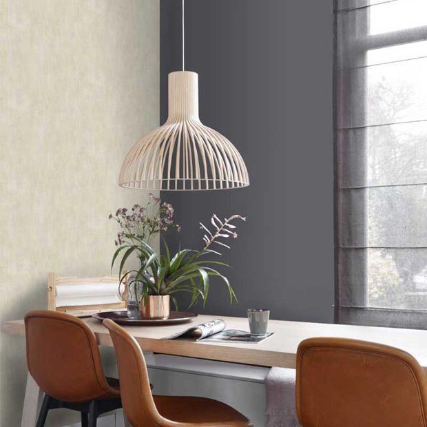 Eco texture vliesbehang Esta Home 148733