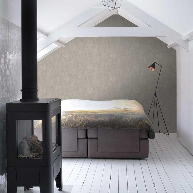 Eco texture vliesbehang Esta Home 148735