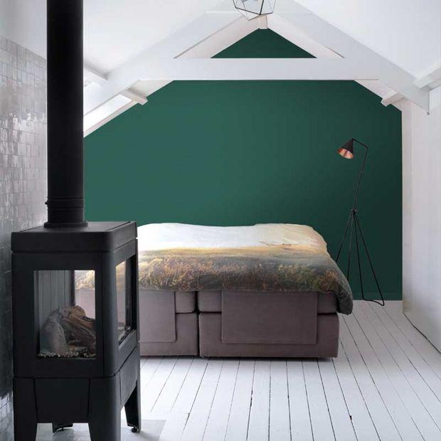 Eco texture vliesbehang Esta Home 148747