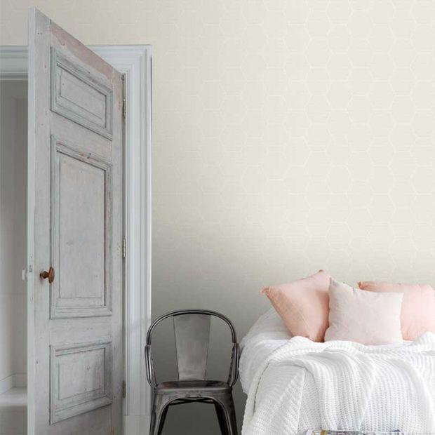 Eco texture vliesbehang Esta Home 148749