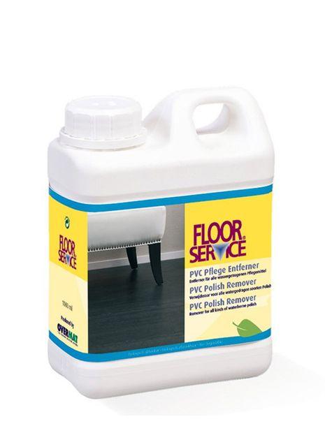 Floorservice Polish Remover