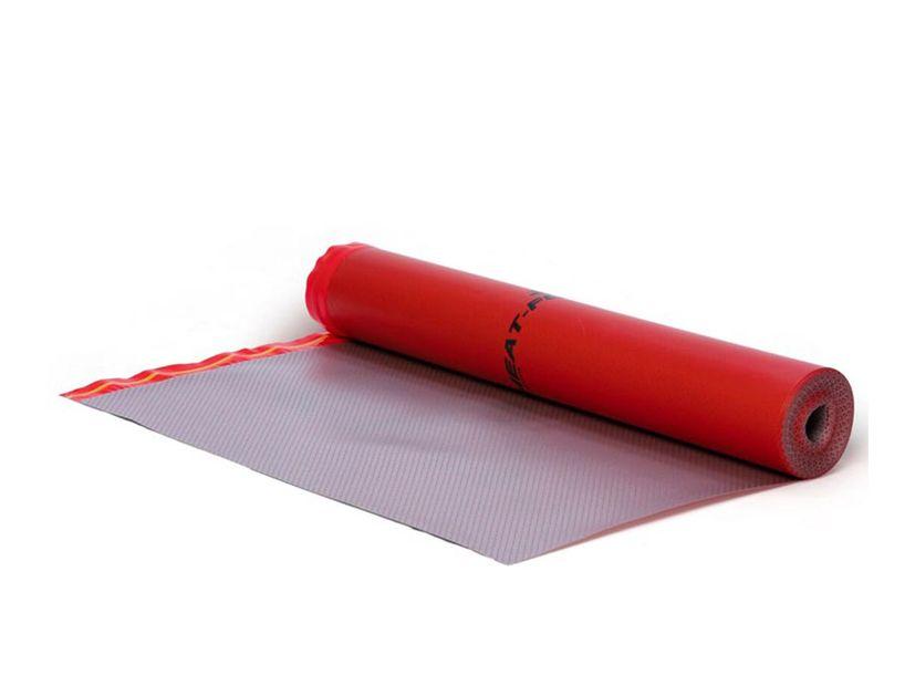 Ondervloer Heat-Foil