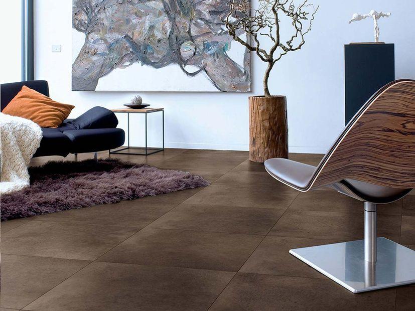 Laminaat Arte beton gepolijst donker