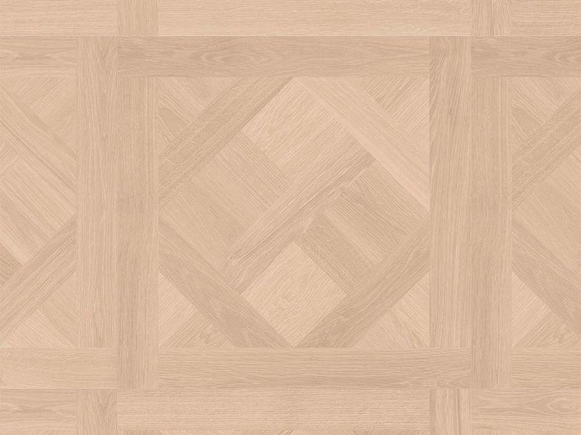 Laminaat Arte Versailles wit geolied