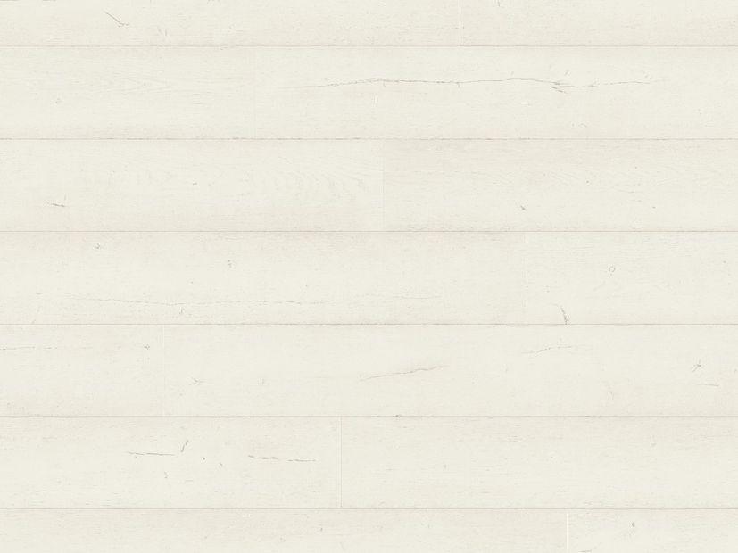 Laminaat Signature eik geverfd wit