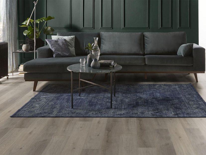 PVC vloer Sagano light grey