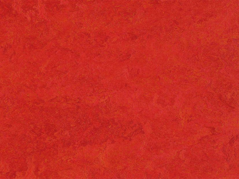 Marmoleum Click Square scarlet
